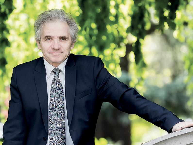 Jean-Yves Pidoux: le secteur énergétique doit être réformé à l'échelle planétaire