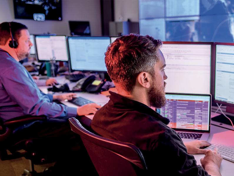 Le SOC: la botte secrète de l'État de Vaud contre les cyberpirates