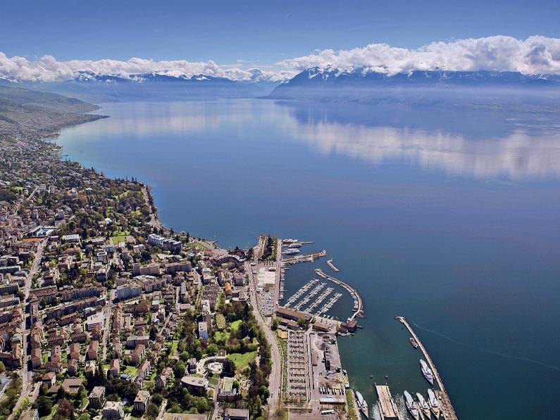 Vaud+, la marque territoriale qui rayonne