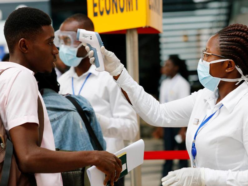 L'Afrique subsaharienne épargnée par le COVID 19?