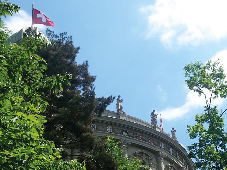 Le fédéralisme suisse au temps du coronavirus