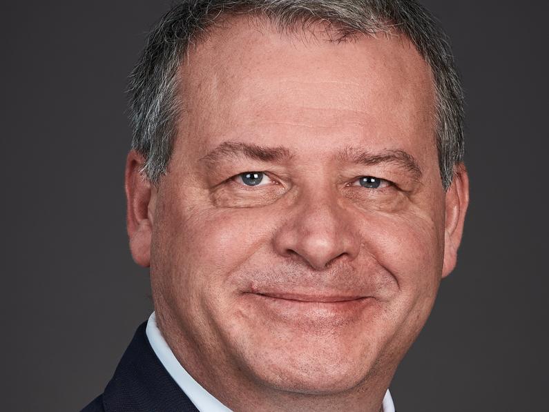 François Rohrbach, directeur général Suisse de Firmenich : le covid-19 a radicalement changé notre façon de vivre et de travailler
