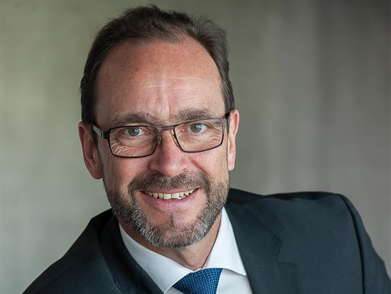 """Pascal Strupler: """"Un immense potentiel d'innovation s'est confirmé en Suisse"""""""