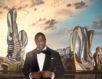 Akon and the City