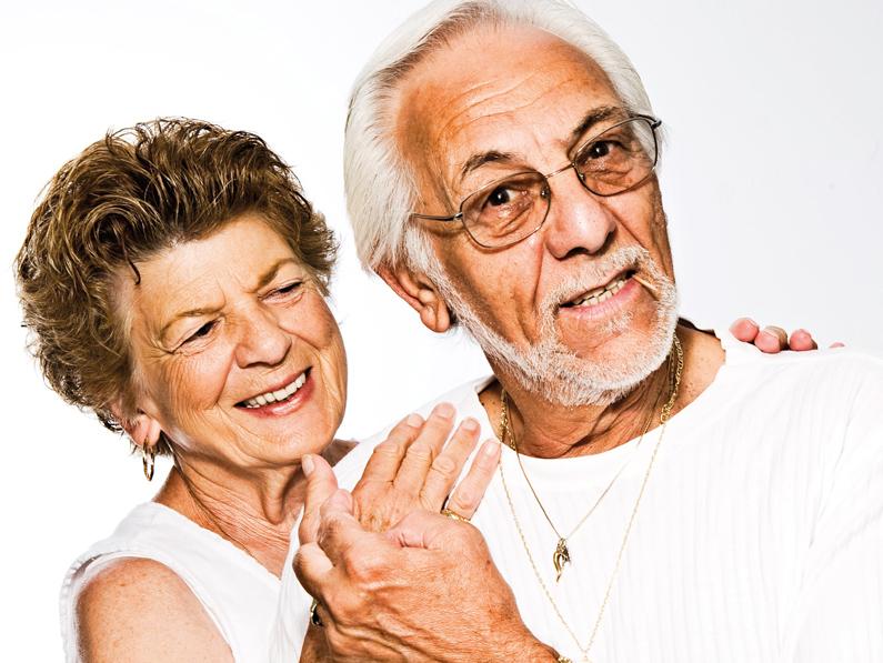 La technologie au service des aînés