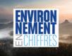 Infographie: l'environnement en chiffres