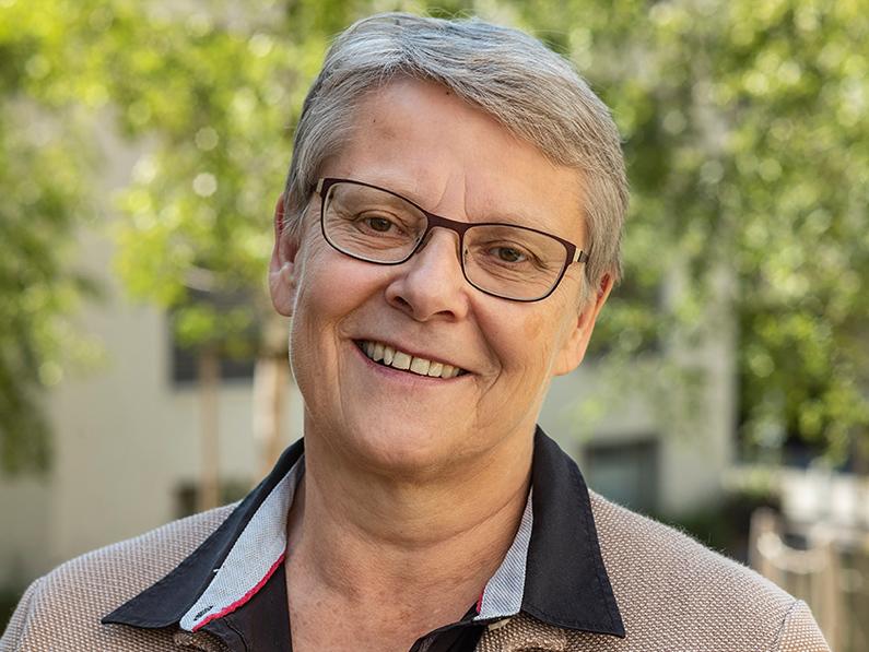 """Béatrice Métraux (VD) : """"Nous avons investi plus de 1,3 milliard de francs pour le climat"""""""