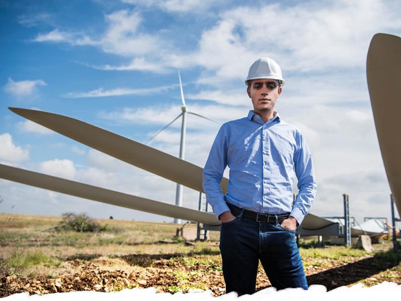 Les ingénieurs au service de l'environnement