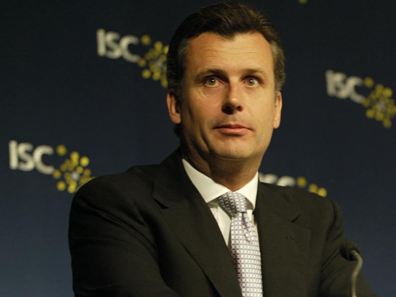 Philipp Hildebrand candidat à la tête de l'OCDE
