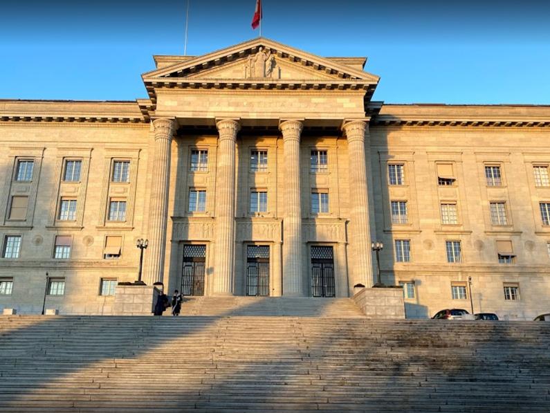 (FR) Le Tribunal fédéral rejette les plans d'aménagement du Canton