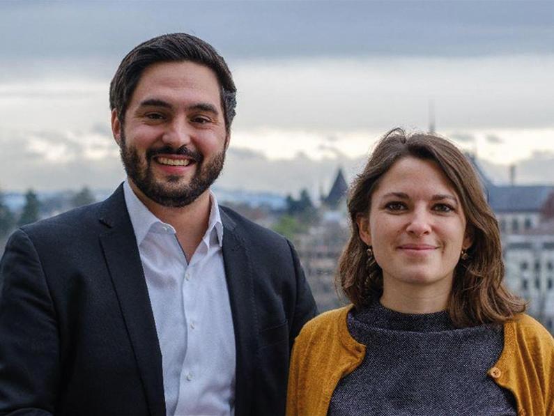Élection bicéphale au Parti Socialiste Suisse