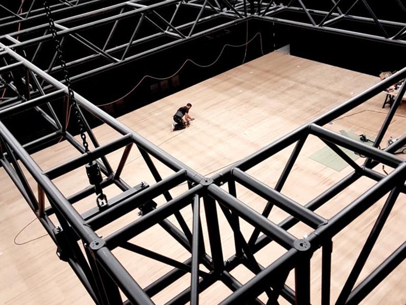 Pavillon de la danse Genève