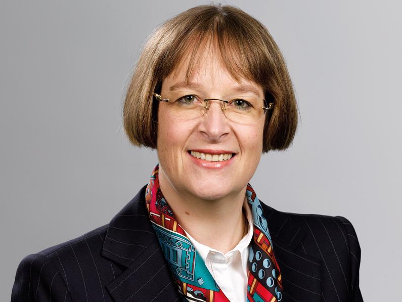 Michaela Schärer prend la direction de la Protection de la population