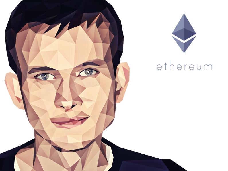 Vitalik et le logo d'Ethereum Cryptomonnaie Hasheurcrypto-arnaque Ruja Ignatova: The Missing Cryptoqueen.