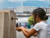 GE: pour une meilleure gestion de l'eau potable…