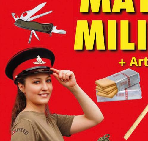 destockage militaire suisse