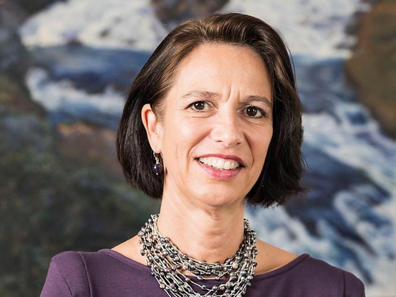Christine Schraner Burgener, une diplomate pour veiller aux migrations