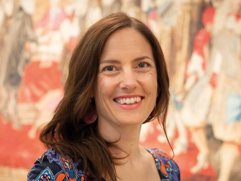 Denise Tonella face au défi du Landesmuseum de Zürich