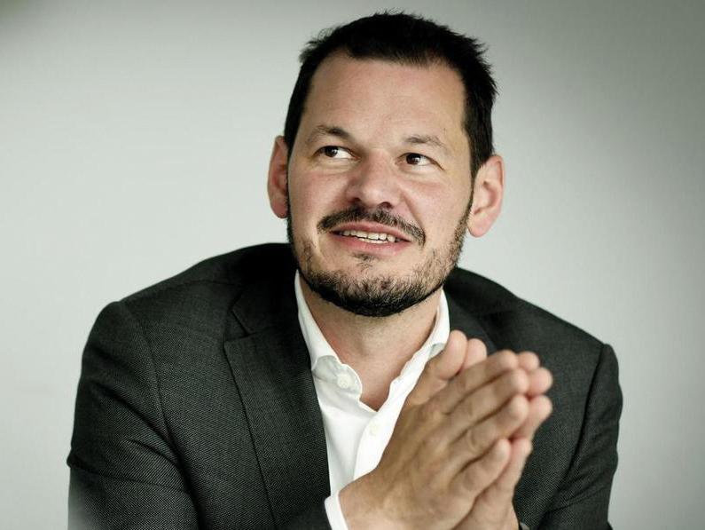 Pierre Maudet recruté dans la cybersécurité par Wisekey